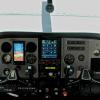 Aspen EFD1000 Pro with ESV, Garmin GTN750,  GMA35 remote audio panel, GDL88D ADS-B transceiver ​