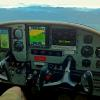 Aspen EFD1000 Pro with ESV, Garmin GTN750, GMA35 Remote Audio Panel, GDL88D ADS-B transceiver, GTX327